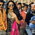 Gangs of Wasseypur II, Anurag/Viacom 18