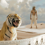 Life of Pi, Fox Star India, directed by Ang Lee