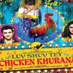Luv Shuv Tey Chicken Khurana, UTV, directed by Sameer Sharma