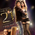 Table No. 21, Eros International Media, directed by Aditya Datt